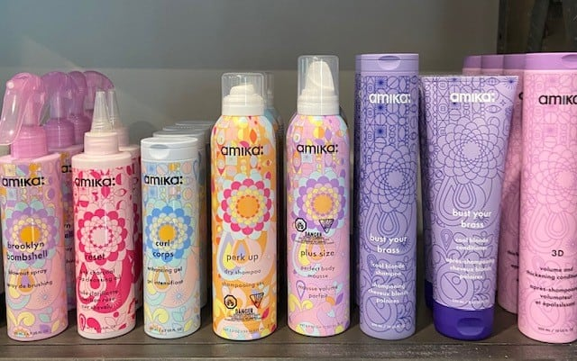 Chez Soi Commitment to our Clients - Curly Hair Care Sets